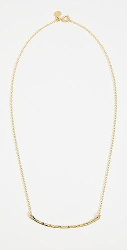 Gorjana - Taner 条形项链