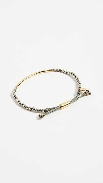 Gorjana Браслет Power Bracelet for Strength