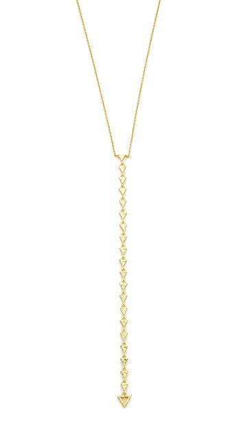 Gorjana Arden Lariat Necklace
