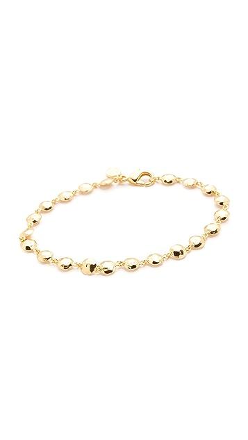 Gorjana Marlow Bracelet in Metallic Gold pGARgET0bL