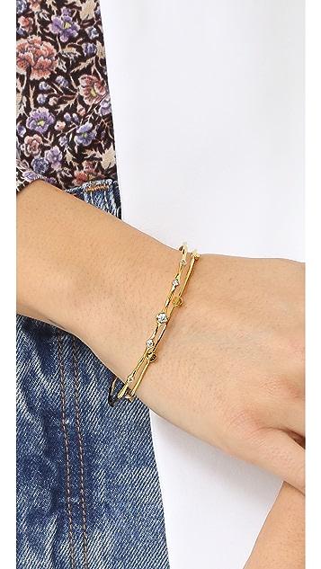 Gorjana Chaplin Mini Bracelet