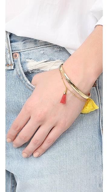 Gorjana Baja Bracelet