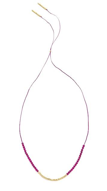 Gorjana Power Necklace for Nurturing