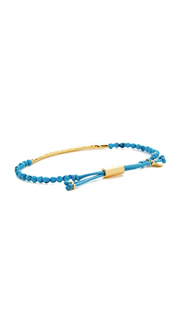Gorjana Power Bracelet for Healing