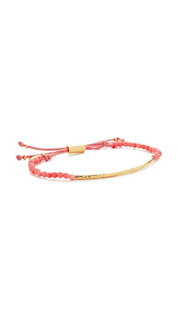 Gorjana Power Bracelet for Harmony
