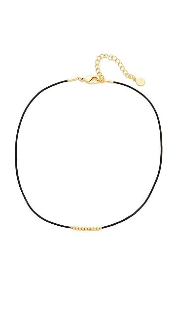 Gorjana Taylor Choker Necklace