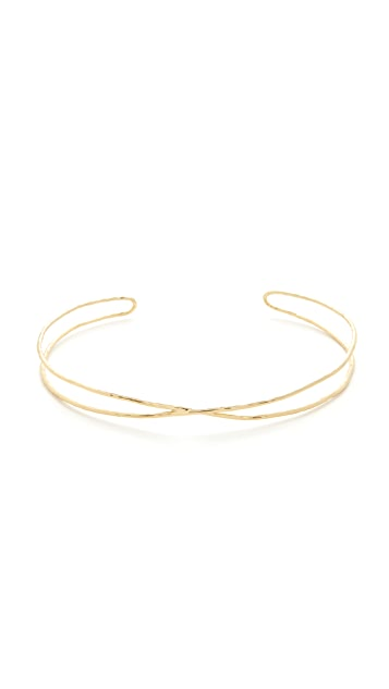 Gorjana Elea Collar Necklace