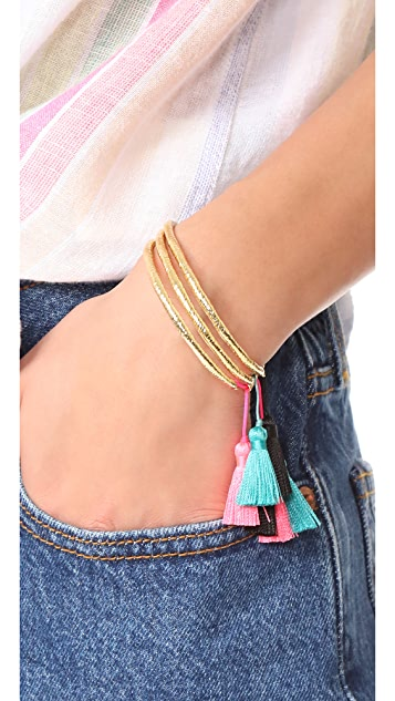 Gorjana Tulum Bracelet