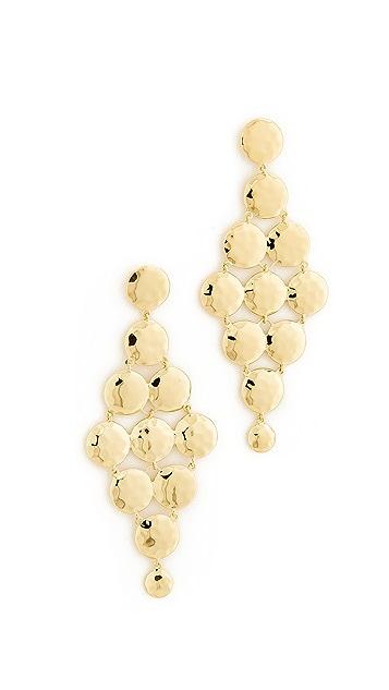 Gorjana Gypset Tiered Earrings
