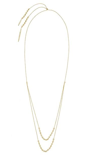 Gorjana Torri Layered Versatile Necklace
