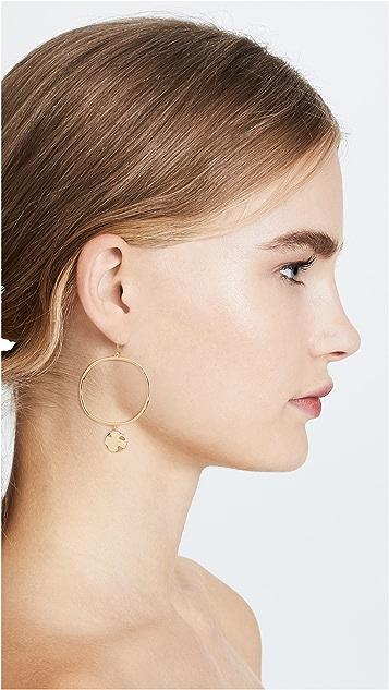 Gorjana Chloe Earrings