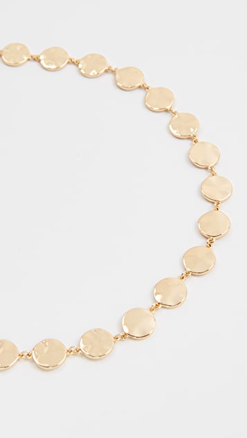 Gorjana Chloe Choker Necklace