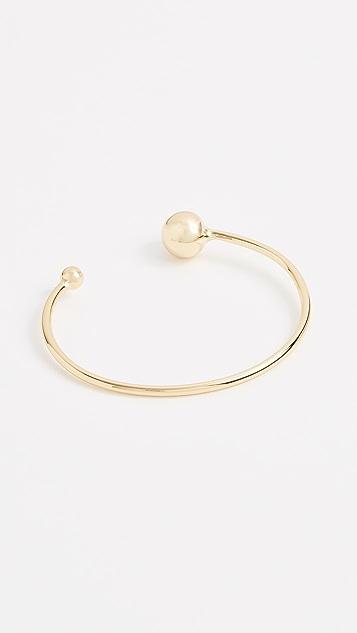Gorjana Newport Cuff Bracelet