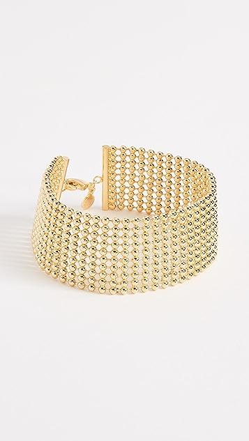 Gorjana Newport Link Bracelet