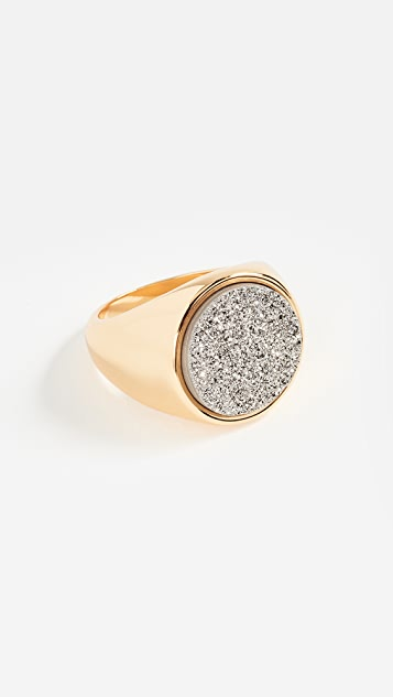 Gorjana Astoria Statement Ring