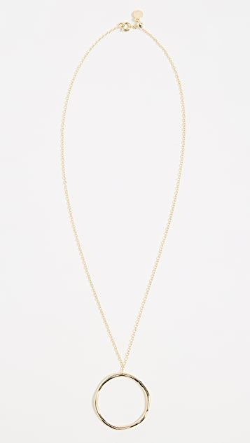 Gorjana Quinn Short Necklace