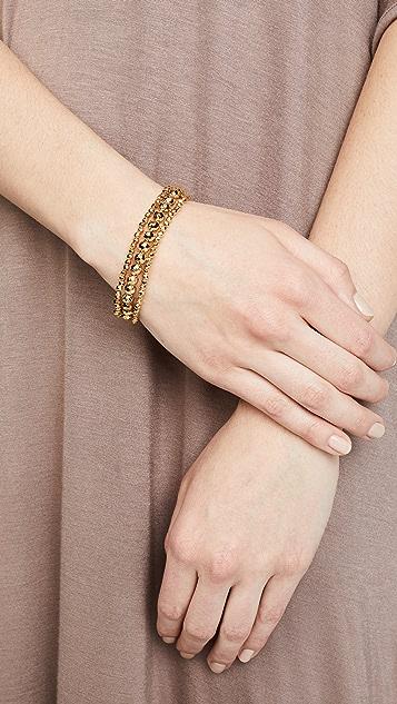 Gorjana Taner Beaded Bracelet Set