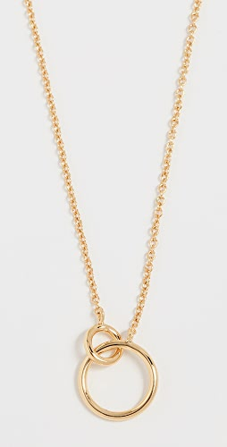 Gorjana - Wilshire Charm Necklace
