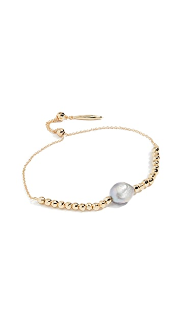 Gorjana Vienna Adjustable Bracelet
