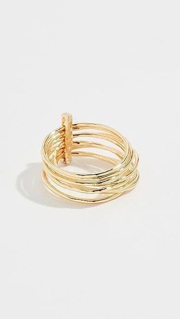 Gorjana Josey Ring