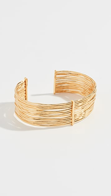 Gorjana Josey Cuff Bracelet