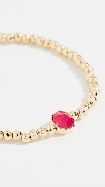 Gorjana Power Gemstone Dream Bracelet
