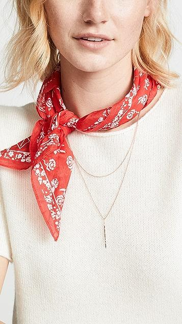 Gorjana Nora Layer Set Necklace