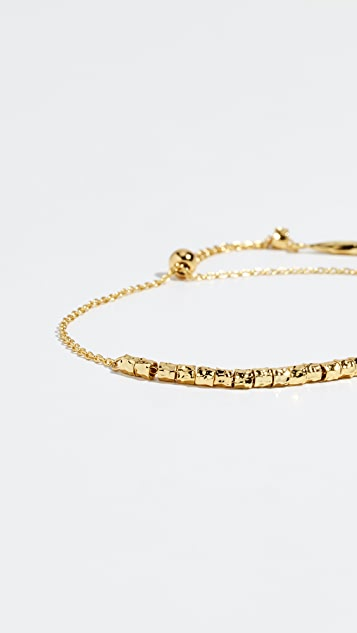 Gorjana Laguna Adjustable Bracelet