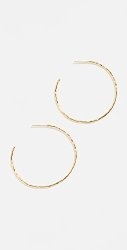 Gorjana - Taner Hoop Earrings