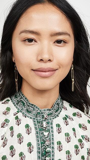 Gorjana Parker Earrings