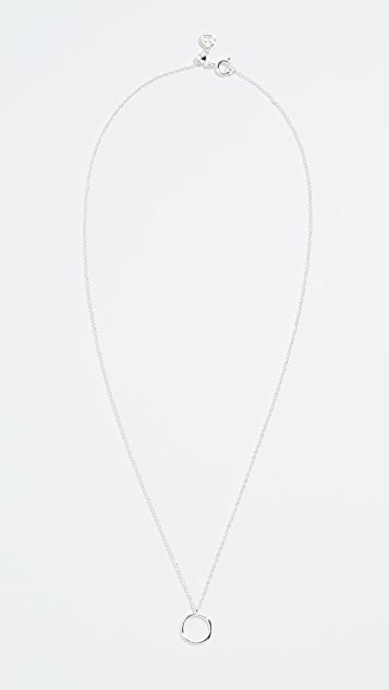 Gorjana Quinn Delicate Necklace