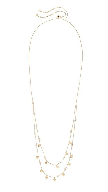 Gorjana Stella Layered Versatile Necklace