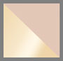 Blush Glass/Gold