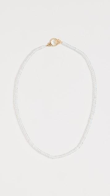 Gorjana Parker Opalite Necklace