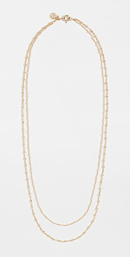 Gorjana - Capri Layer Necklace