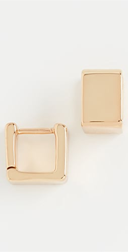 Gorjana - Nico Huggie Earrings
