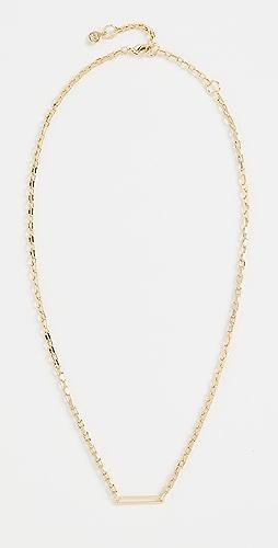 Gorjana - Nico Delicate Necklace