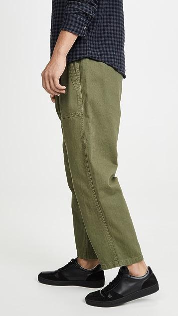 Gramicci Japan Loose Tapered Climber Pants