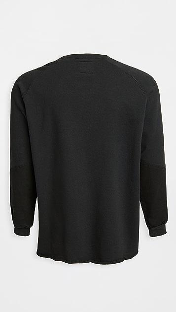 Gramicci Japan Talecut Crew Neck Sweatshirt