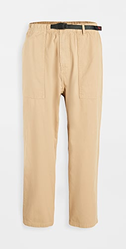 Gramicci Japan - Loose Tapered Belted Pants