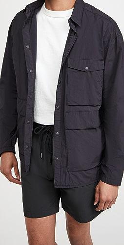 Gramicci Japan - Packable Utility Shirt