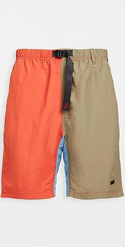Gramicci Japan - Shell Packable Shorts