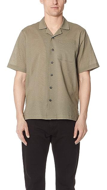 GREI New Aloha Shirt