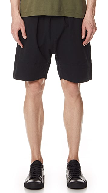 GREI Baggy Cruiser Shorts
