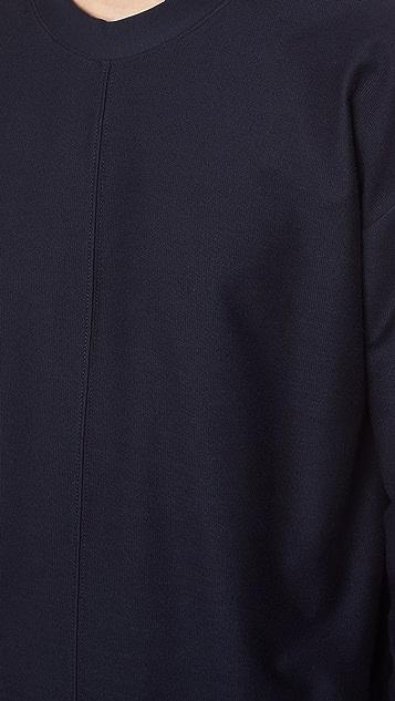 GREI The Big Sweatshirt