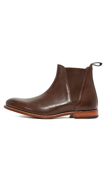 Grenson Nolan Chelsea Boots