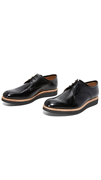 Grenson Lennie Derby Shoes