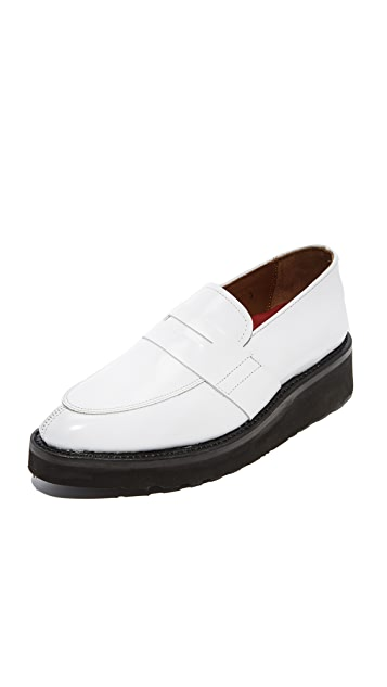 Grenson Alison Loafers