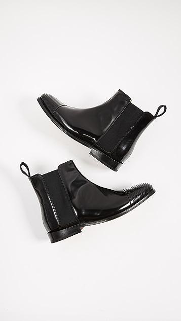 Grenson Jemima Chelsea Boots