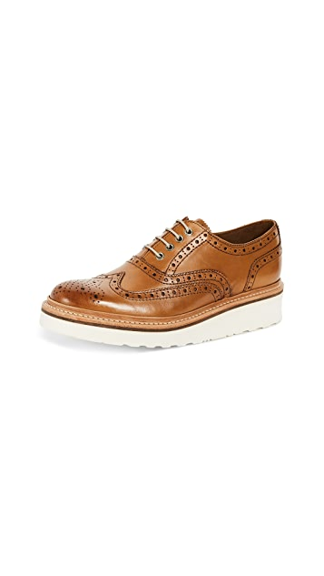 Grenson Emily Loafers